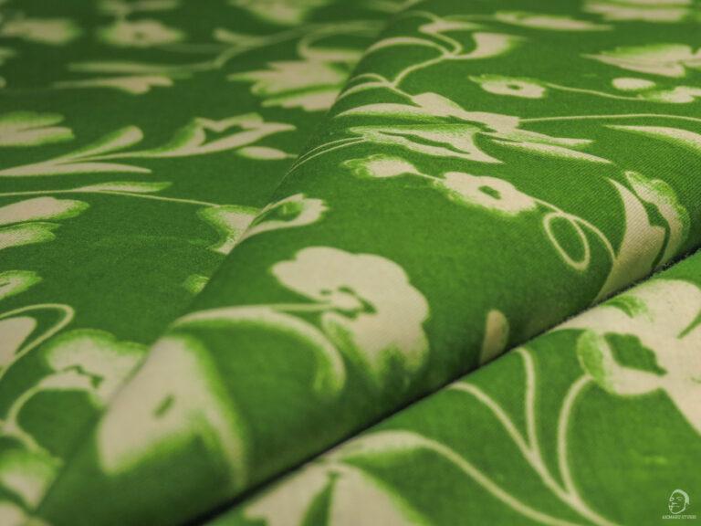 Tulipanes Verde
